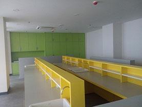 Graviton Laboratory at Tech Dome Penang