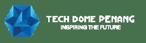 Tech Dome Penang Logo